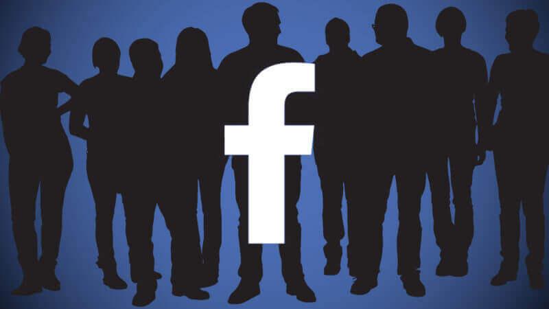 Facebook revela los temas con más interacciones de la conversación electoral - facebook-politico