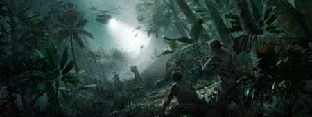 Far Cry 5: Hours of Darkness estrena tráiler ¡ya disponible para Xbox, PS4 y PC!