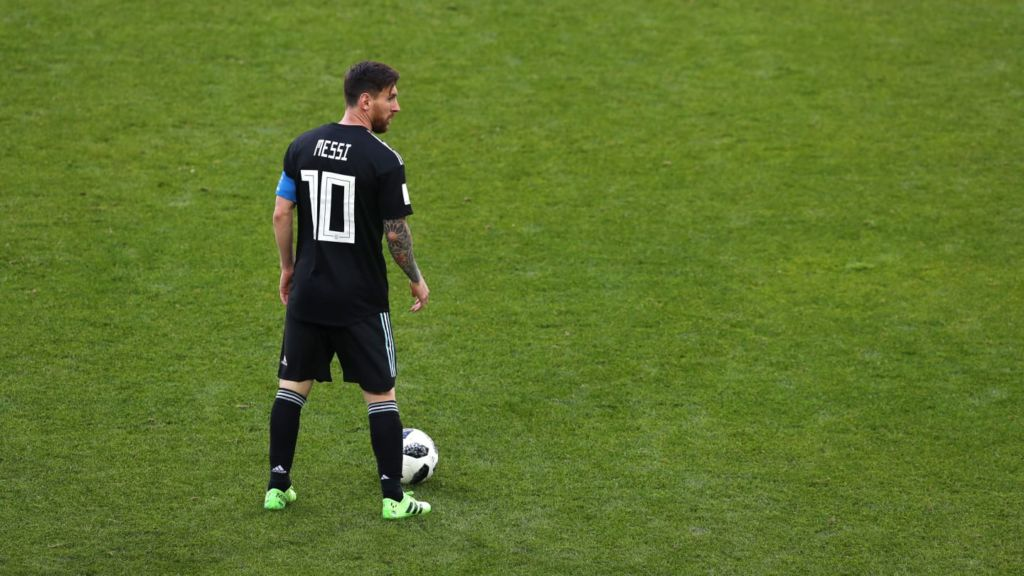 Francia vs Argentina, Octavos del Mundial 2018 ¡En vivo por internet! - francia-vs-argentina-octavos-rusia-2018