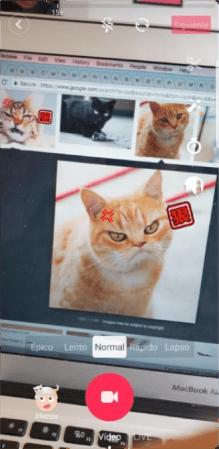 Musical.ly lanza filtro 3D de JBalvin - grumpycat