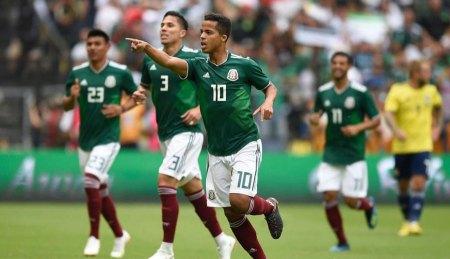 Horario de México vs Dinamarca previo a Rusia 2018 y cómo ver el partido
