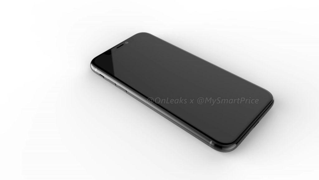 """Así podría lucir el iPhone X 2018 """"económico"""", de acuerdo a renders - iphone-x-cheap-2018"""