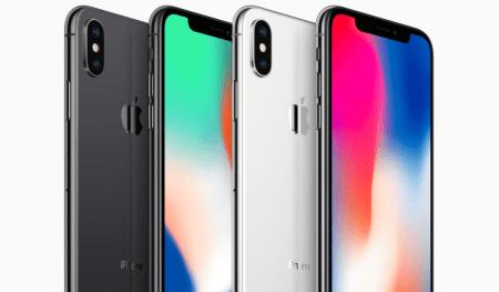 Así serán los próximos iPhone X: se filtran sus diseños