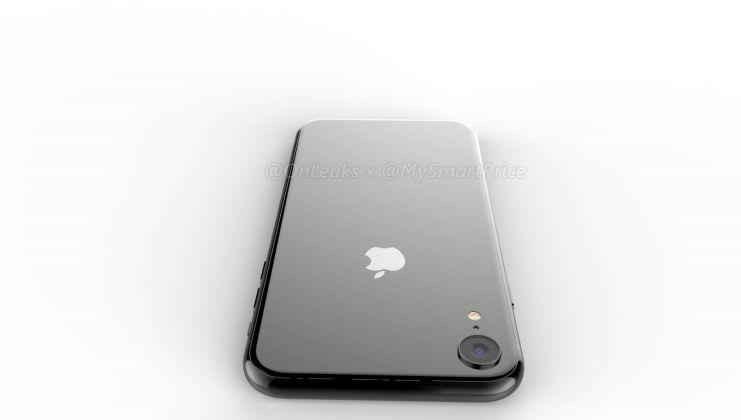 """Así podría lucir el iPhone X 2018 """"económico"""", de acuerdo a renders - ipx-61-2"""