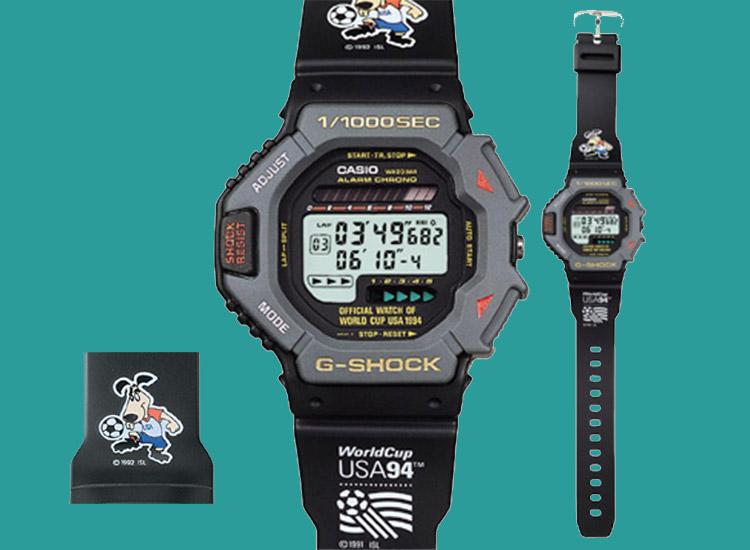 El legado de los relojes G-SHOCK a través de los mundiales - legado-de-g-shock_2
