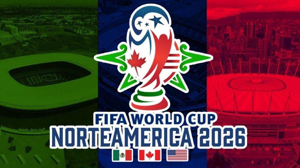 México, anfitrión de la copa del Mundo FIFA 2026 - mundial-2026