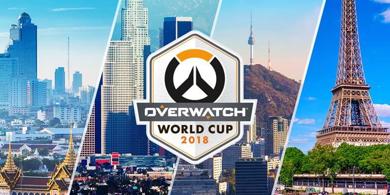 Los boletos para la fase de grupos de la Copa Mundial de Overwatch ¡ya a la venta! - overwatch
