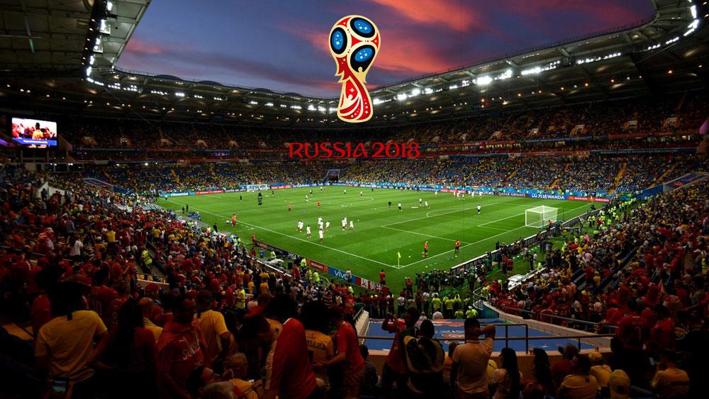 Partidos del mundial hoy 19 de junio horarios y d nde verlos Horario de partidos de hoy