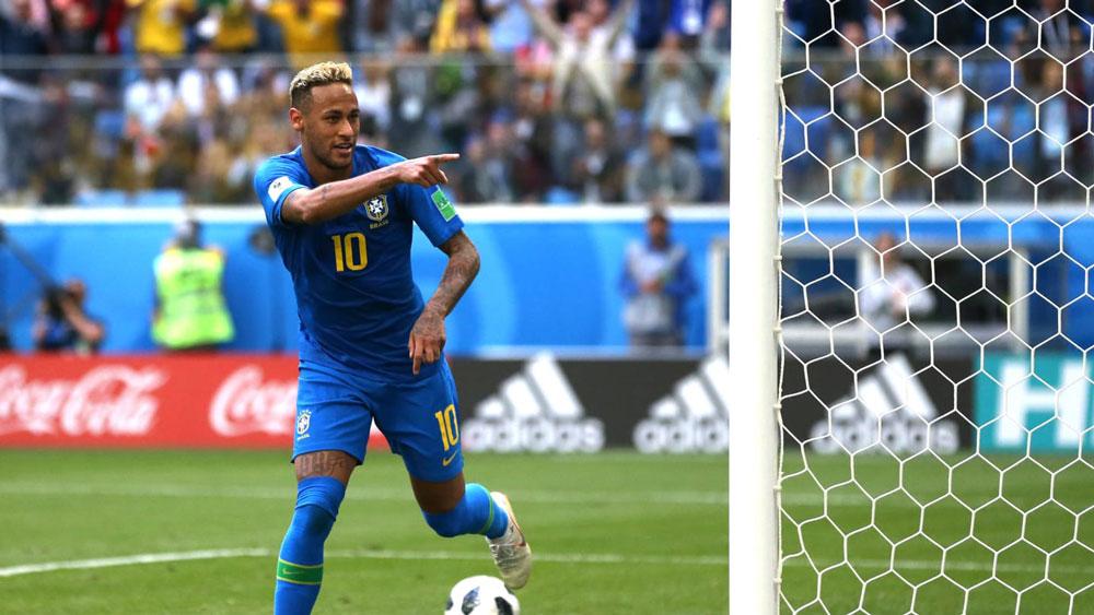Ve la repetición de Brasil vs Costa Rica completo, Mundial 2018 - repeticion-brasil-vs-costa-rica-mundial-2018-completo