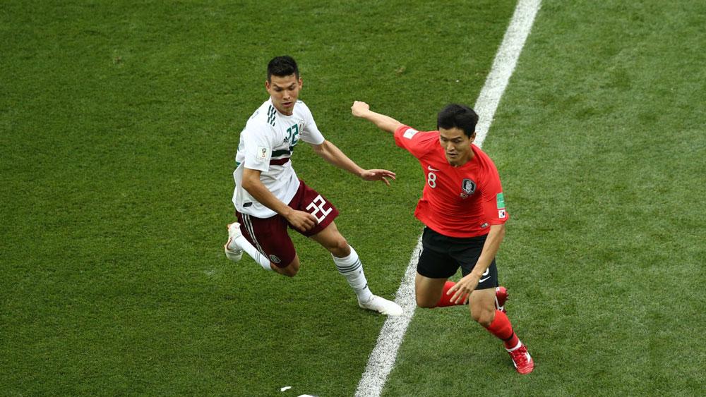 Ve la repetición de México vs Corea en Mundial Rusia 2018 ¡Completo! - repeticion-mexico-vs-corea-del-sur-completo-2018