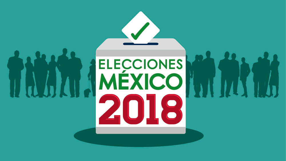 Conoce los resultados de las elecciones 2018 por internet - resultados-elecciones-2018