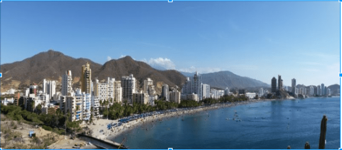 5 destinos económicos en Latinoamérica para todos los bolsillos - santa-marta-colombia