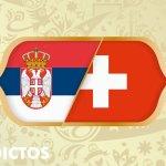 Serbia vs Suiza, Grupo E del Mundial 2018 ¡En vivo por internet!
