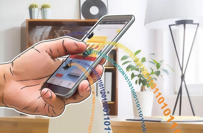 53% de los usuarios en América Latina no protegen sus teléfonos con una contraseña - smartphones_kaspersky-800x525