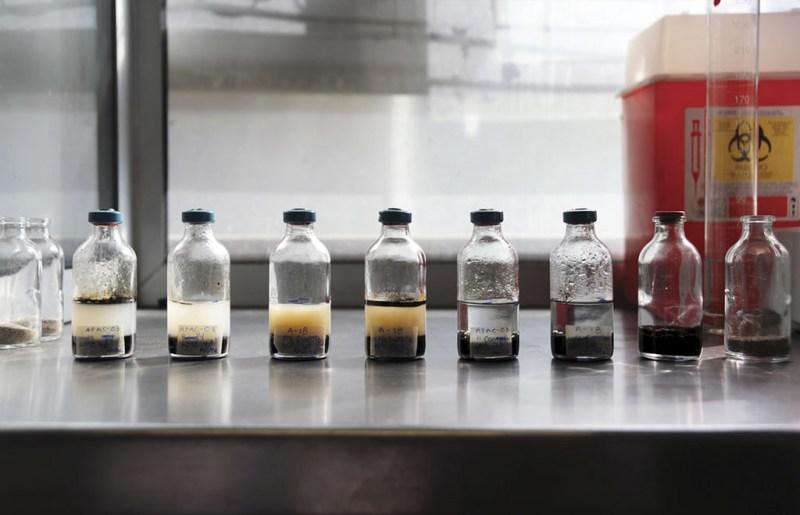 Premian a científicas mexicanas por tecnología microbiana - tecnologia-microbiana