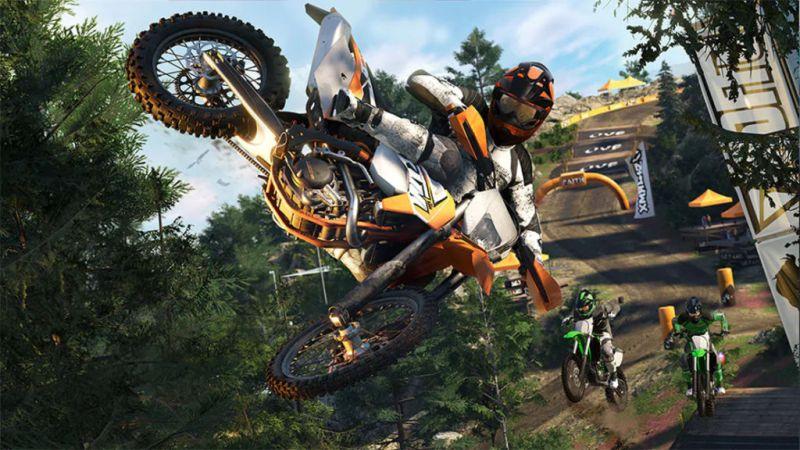 Ubisoft anunció la beta abierta de The Crew 2 del 21 al 25 de junio - the-crew-2-800x450