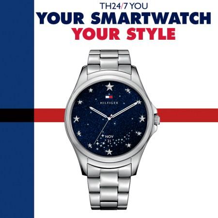 Tommy Hilfiger presenta la colección de smartwatch: TH24/7 YOU - tommy-hilfiger-th247-you_2