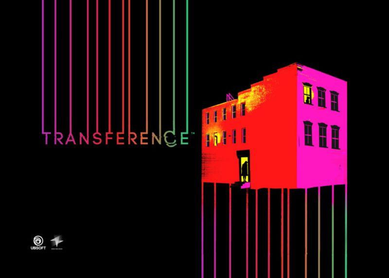 Elijah Wood revela nuevos detalles de Transference, el nuevo videojuego VR de Ubisoft y Spectrevision - transference-800x571
