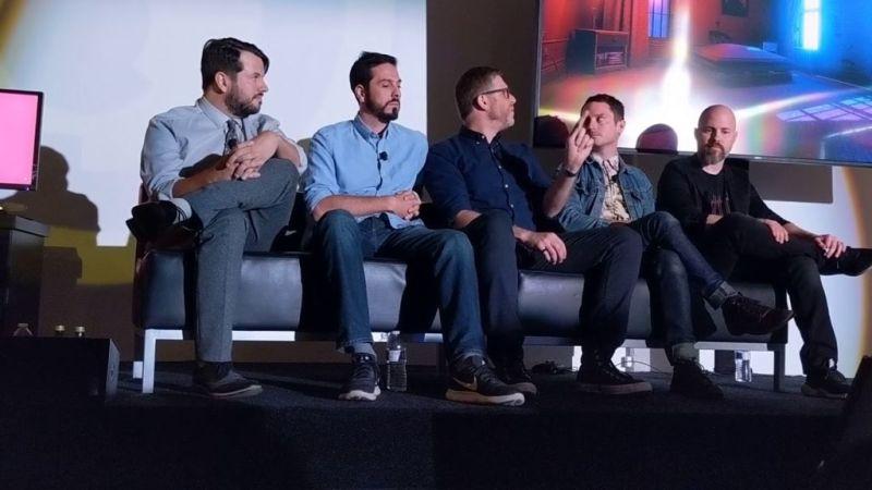 Elijah Wood revela nuevos detalles de Transference, el nuevo videojuego VR de Ubisoft y Spectrevision - transference-800x450