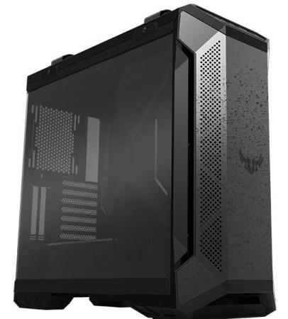 ASUS anuncia nuevos productos de la Familia TUF Gaming - tuf-gaming-gt501-406x450