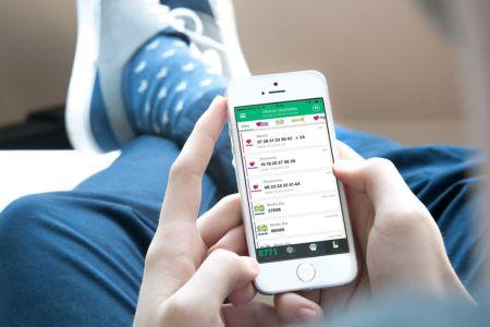 La App que te hará millonario ¡llega a México!