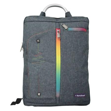 TechZone lanza backpacks especiales para celebra el mes del orgullo