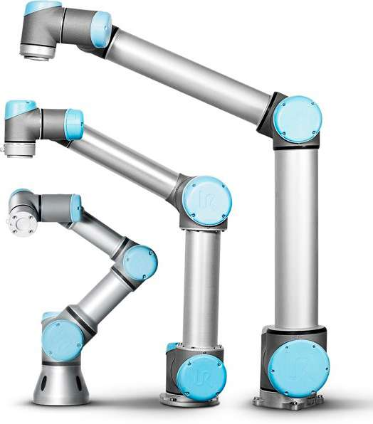 """Universal Robots trae a México la nueva era de los """"Cobots"""" - ur6"""