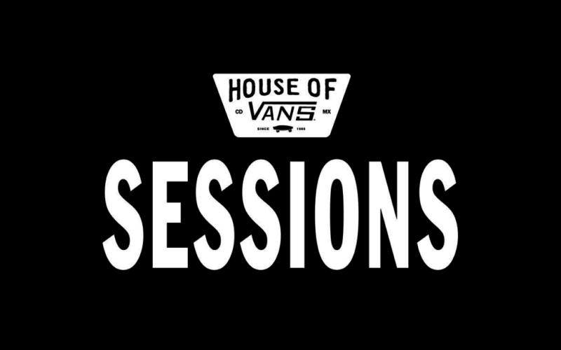 Vans presenta a las 16 bandas semifinalistas de SESSIONS - vans-sessions-800x500