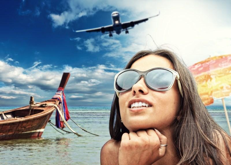 Mexicanos prefieren viajar al interior del país en verano - viajes-800x574