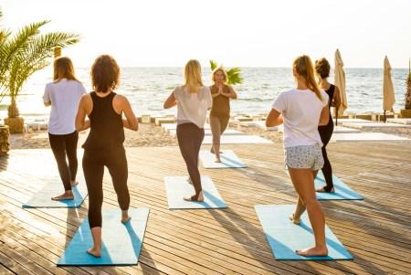 Pasos sencillos para que tu negocio de wellness esté listo este verano