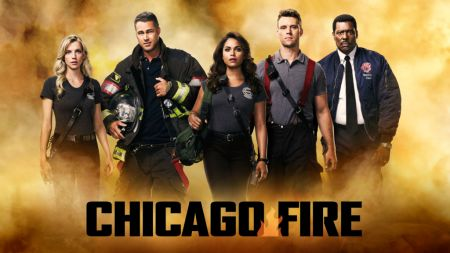 Chicago Fire, final de temporada por por Universal Channel