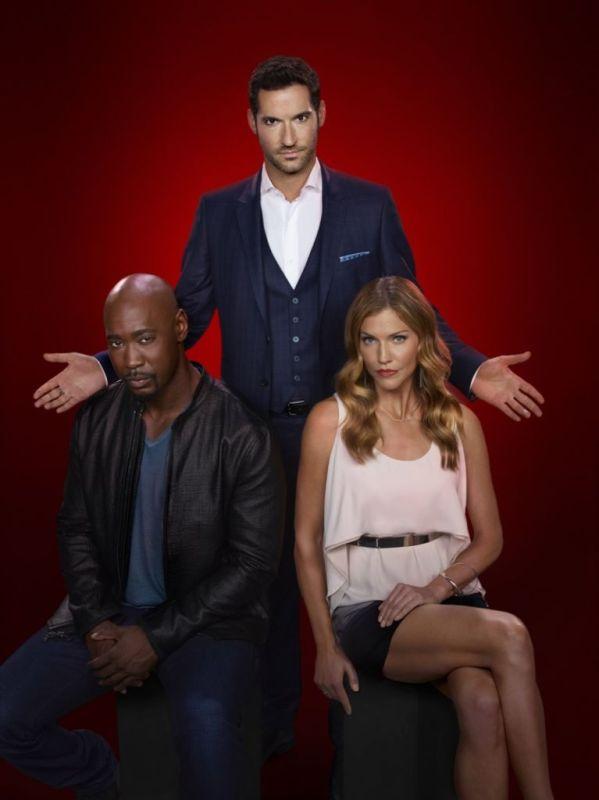 Estreno de la tercera temporada de LUCIFER por Universal Channel - 1-lucifer-universal-channel-599x800