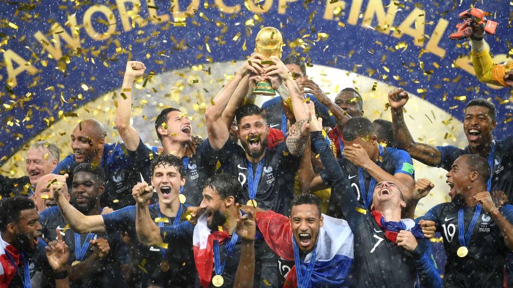 Ve la repetición de Francia vs Croacia completo, Final del Mundial 2018 - 75bdf025-7b89-4cff-896c-b68ee60960a0-9139-000007080090e59b