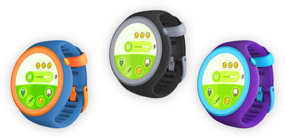 ANDA Watch, el smartwatch para niños, llega a México - anda-watch-smartwatch-ninos