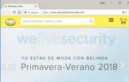 Alertan sobre campaña por correo que suplanta la identidad de Mercado Libre