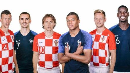 Croacia vs Francia: ¿Cuándo y a qué hora es la final del Mundial 2018?