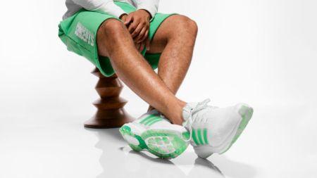 adidas Originals presenta su colaboración con Concepts