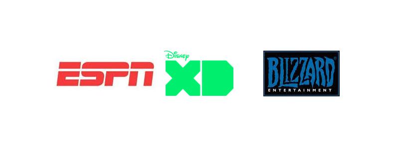 Blizzard se asocia con ESPN y Disney XD para transmitir la Overwatch League - esp-blizzard-disney-800x300