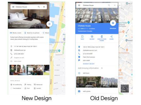 Así lucirá la nueva versión de Material Design en las app de Google para Android - gd-5