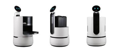 LG expande inversiones en desarrolladores de Robots