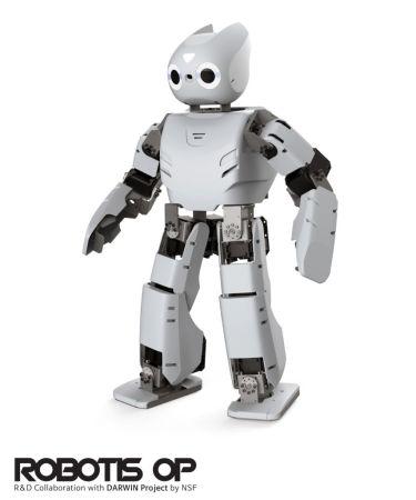 LG expande inversiones en desarrolladores de Robots - lg-robotis