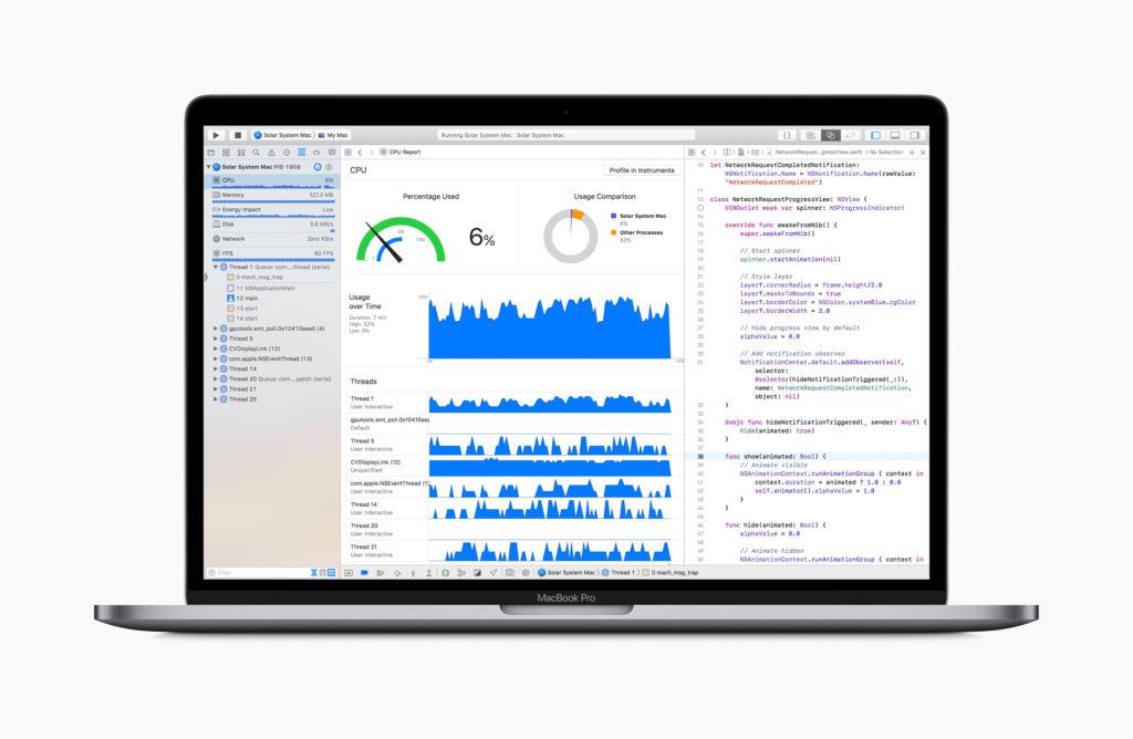 Apple renueva sus MacBook Pro: más potencia y nuevas configuraciones - mp-performance