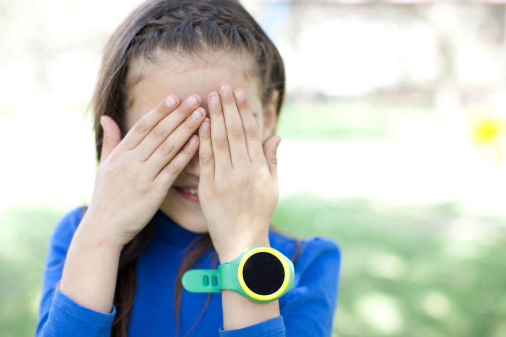 ANDA Watch, el smartwatch para niños, llega a México - reloj-inteligente-para-ninos-anda