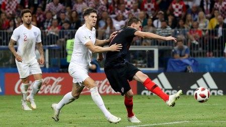 Ve la repetición de Croacia vs Inglaterra completo en Mundial 2018