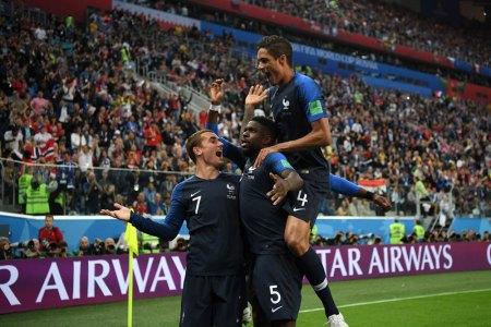 Ve la repetición de Francia vs Bélgica en el Mundial 2018 ¡Completo!