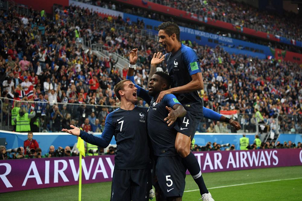 Ve la repetición de Francia vs Bélgica en el Mundial 2018 ¡Completo! - repeticion-partido-francia-vs-belgica-mundial-2018