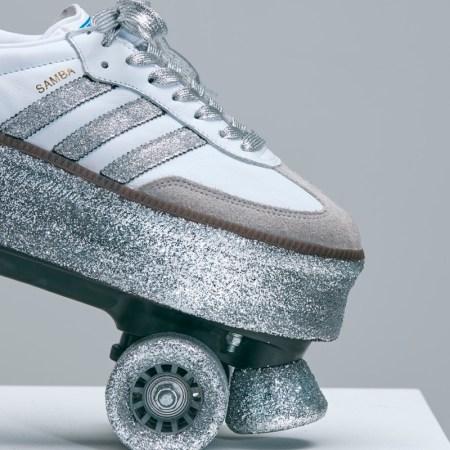 adidas 'Prouder': llamado artístico a celebrar la unión, la originalidad y el orgullo - rita_prouder