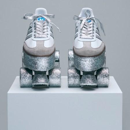 adidas 'Prouder': llamado artístico a celebrar la unión, la originalidad y el orgullo - rita_prouder_1