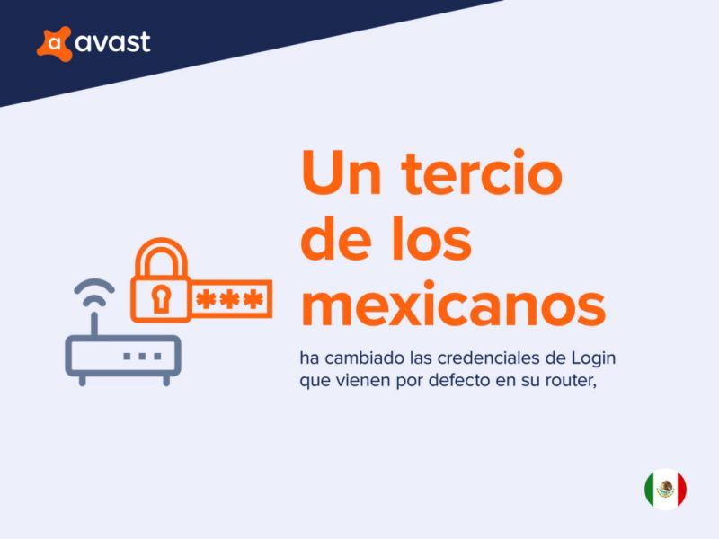 ¿Qué tanto saben los mexicanos de la seguridad del router? - router-encuesta-de-avast-en-mexico-800x600