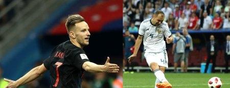 Rusia vs Croacia, Cuartos de final Rusia 2018 ¡En vivo por internet!